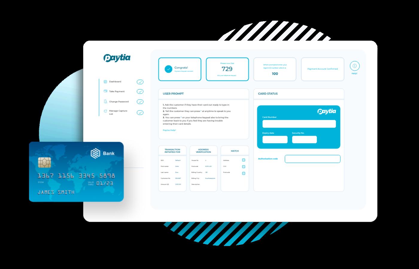 Lloyds Virtual Terminal