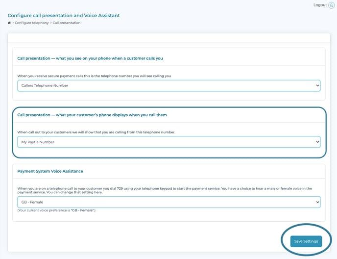 call presentation 2 paytia secure virtual terminal