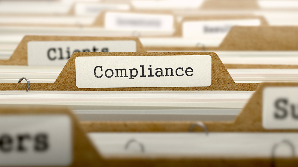 What the PCI DSS compliance twelve requirements ask of your business