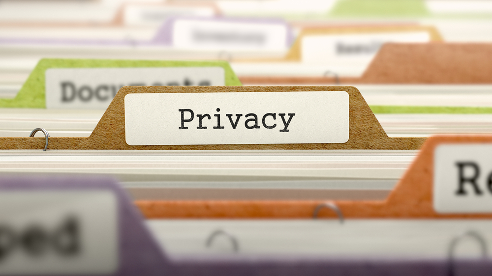 Consumer privacy and why PCI-DSS helps