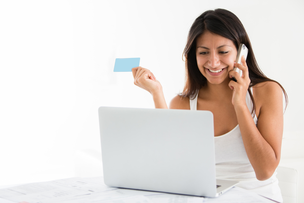 Can a small business safely take payments by phone?